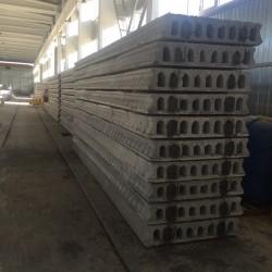 Изделия из бетона или металла